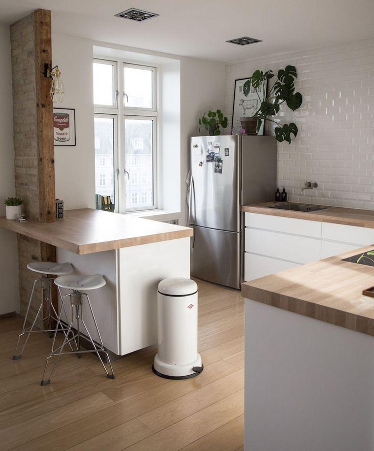 Køkken | Sonoma Sevens skønne køkken | | Boligmagasinet.dk