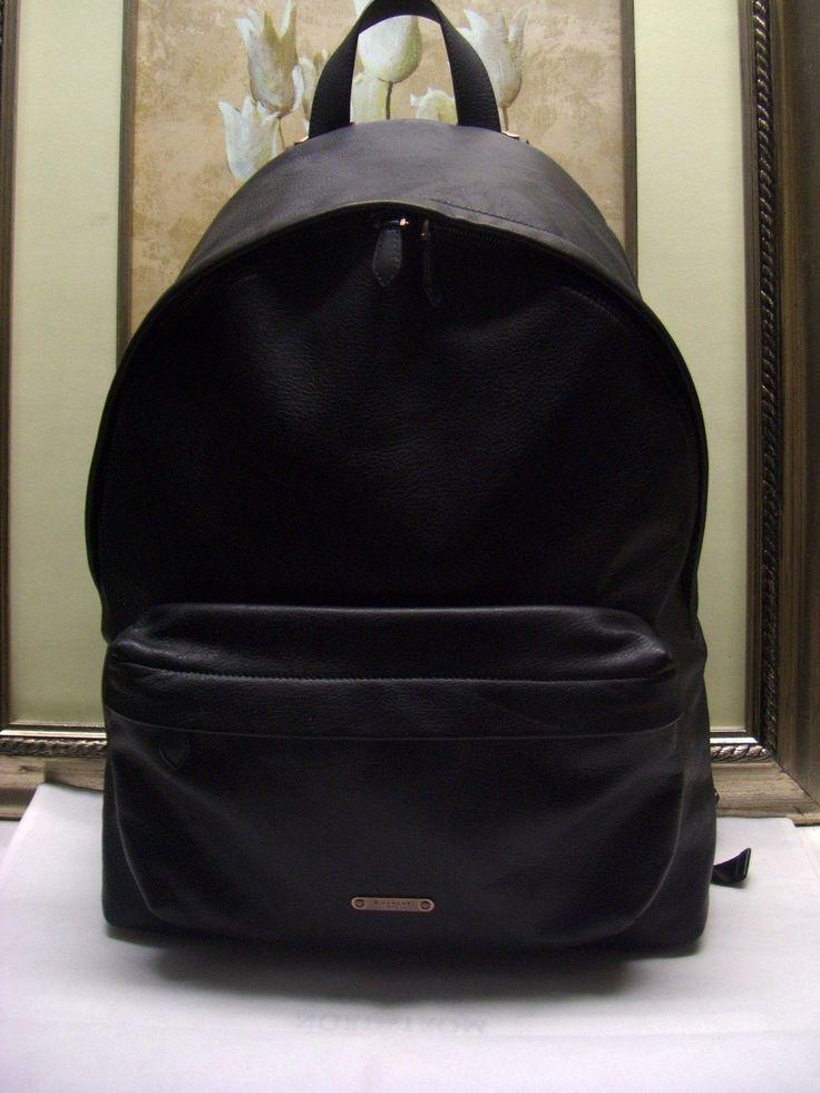 Givenchy Mens Backpack