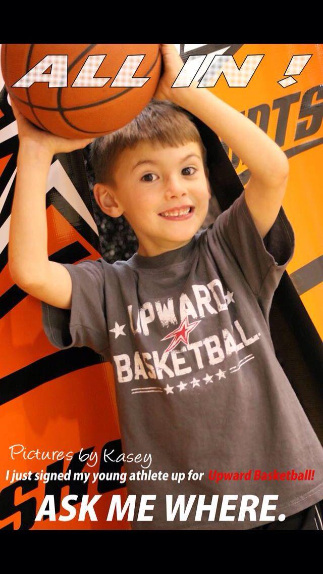 Upward Basketball promo