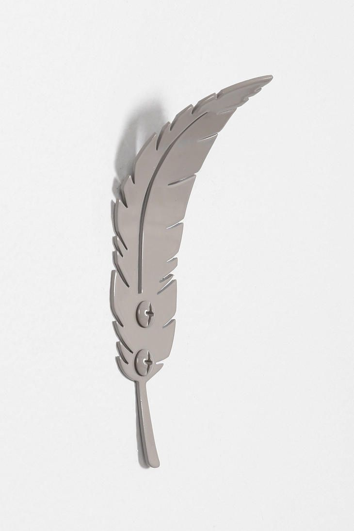 Feather Hook (Dumbo's magic feather)