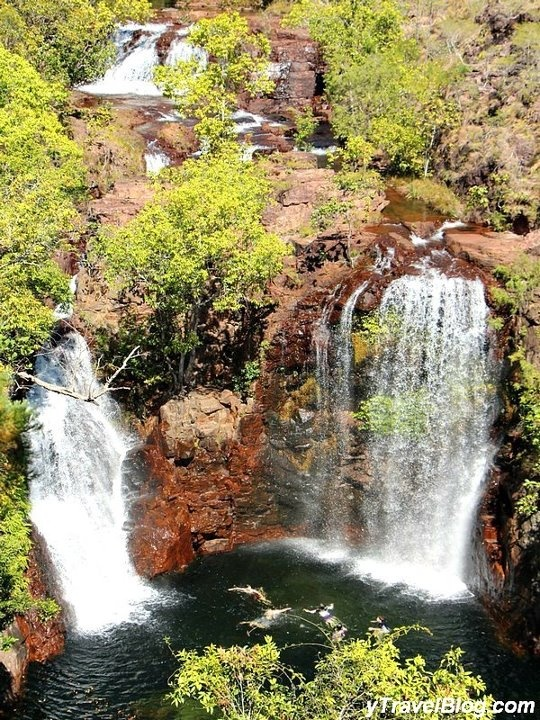 Litchfield National Park - Northern Territory - Australia