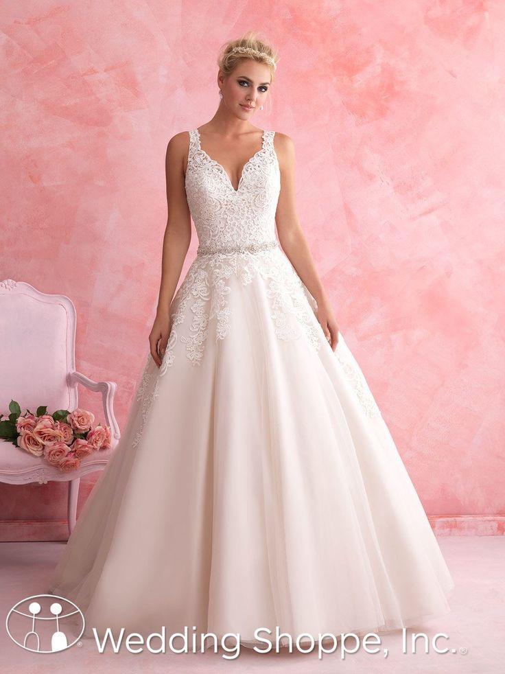 Mejores 51 imágenes de Lisa Wedding en Pinterest | Vestidos de novia ...