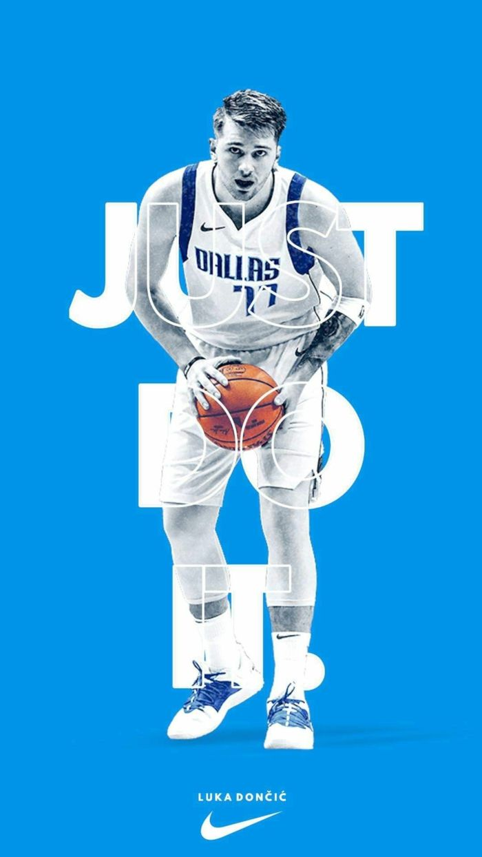 1001 Ideas For A Basketball Wallpaper To Help You Miss The Nba Less In 2020 Dallas Mavericks Nba Basketball Art Nba
