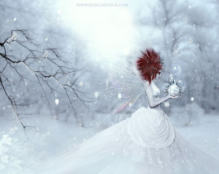 Frozen in time by StarsColdNight.deviantart.com on @deviantART