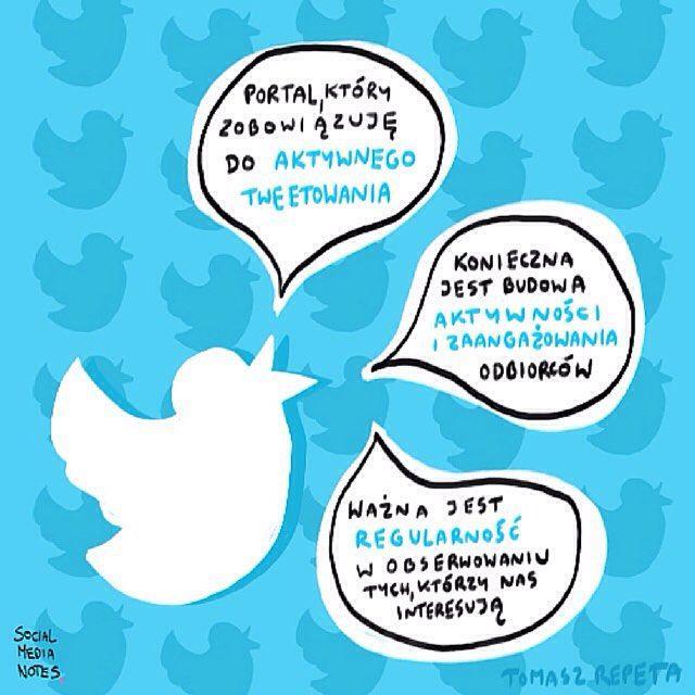 Dzięki Social Media Notes możecie szybko przypomnieć kluczowe punkty z naszego artykułu o #marketing na #twitter! http://bit.ly/marketing-twitter