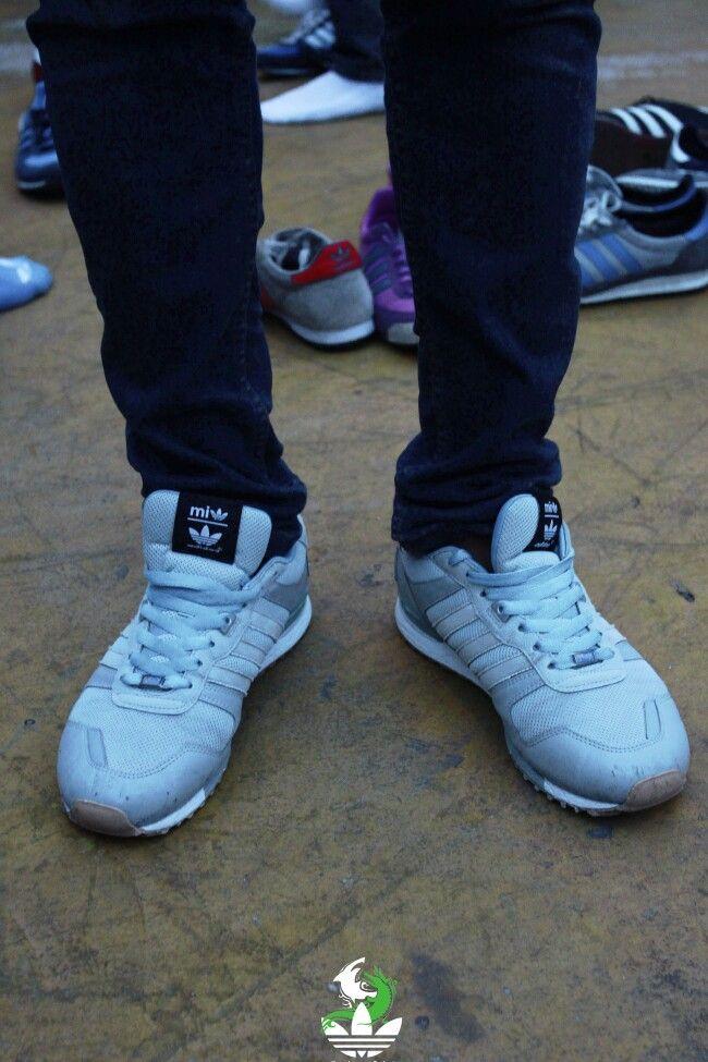 Mi adidas zx750