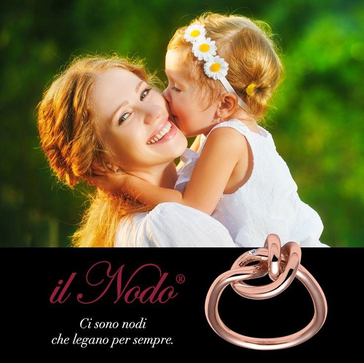 (1) So fare tutto. Sono una mamma. W tutte le mamme... - Musy Gioielli - Torino