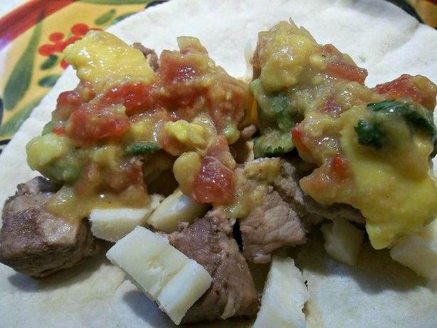 Cacoila Portuguese Stewed Pork) Recipe - Food.com