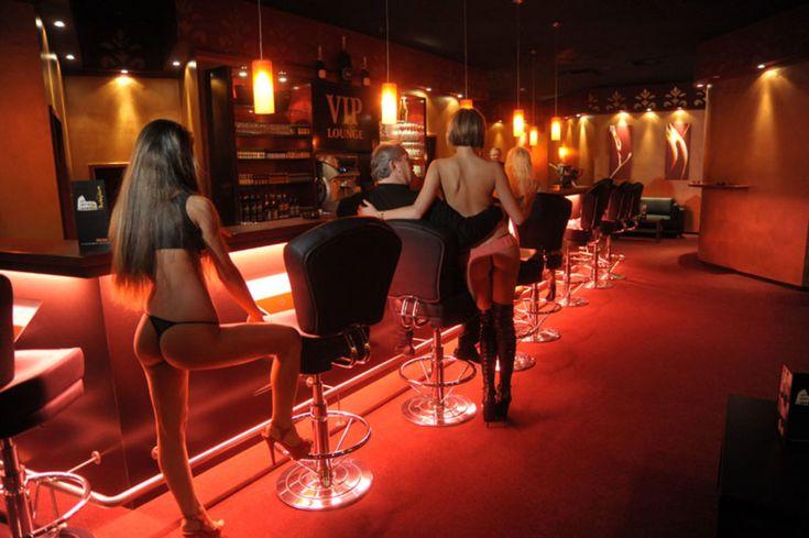 Pin auf FKK sauna club in Germany