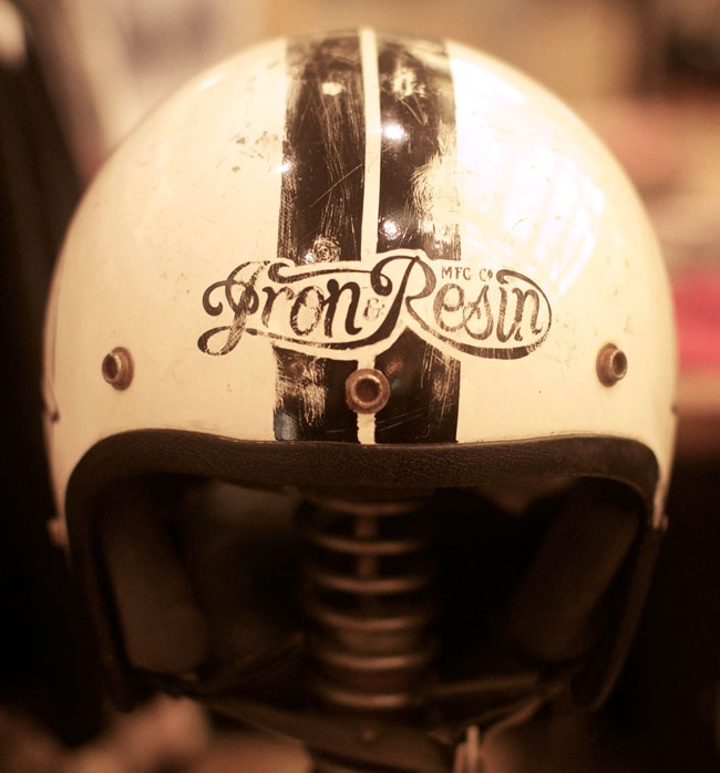 Pin By Project On Motorcycle Accessories Vintage Helmet Cafe Racer Helmet Motorcycle Helmet Design