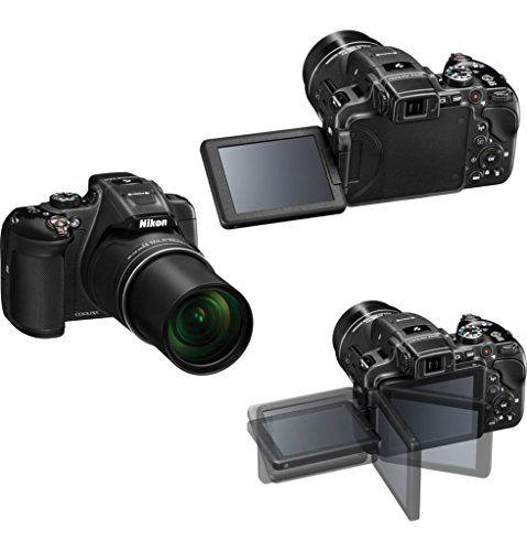 Nikon Professional Digital Point & Shoot Camera Kit With Nikon CoolPix P610 BLACK + Original Nikon Accessories + 32GB Memory + Digital Camera Pouch + Cleaning Kit With Mini Tripod  http://www.lookatcamera.com/nikon-professional-digital-point-shoot-camera-kit-with-nikon-coolpix-p610-black-original-nikon-accessories-32gb-memory-digital-camera-pouch-cleaning-kit-with-mini-tripod/
