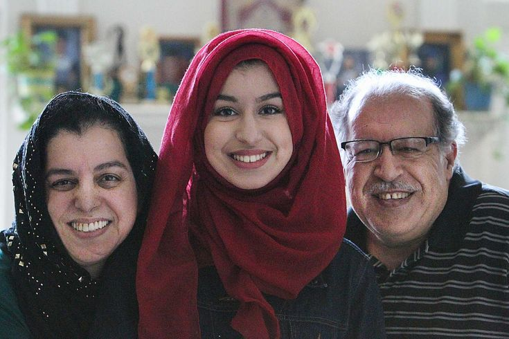 The 18-year-old's ability to articulate herself earned the Alief ISD senior one of 100 spots in the prestigious United States Senate Youth Program in Washington, D.C., yet in that moment in March, she was unable to compose herself.  Her father had opened a letter from Yale University, advising that Amina was likely assured a spot in the incoming freshman class.  When she checked online in April, she saw a college acceptance letter from Princeton.  Each university only accepts 5 to 15 perc...
