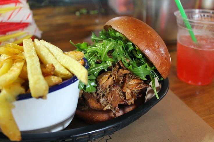 Review: Boom Burger