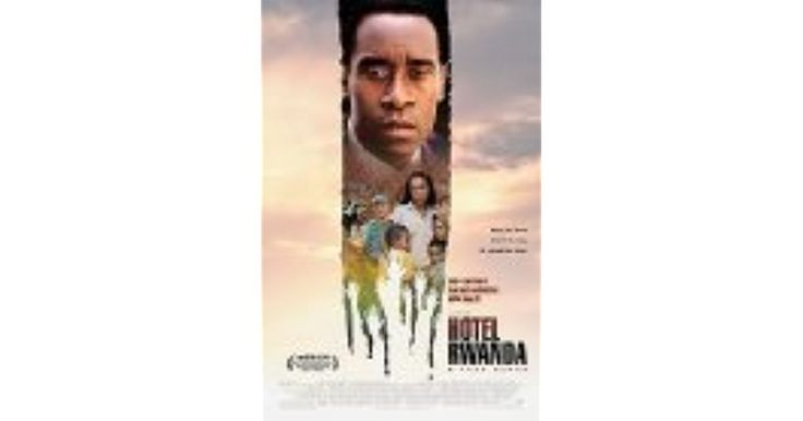 Hotel Rwanda is a 2004 historical drama film about the hotelier Paul Rusesabagina during the Rwandan Genocide of 1994. The film, which ha...
