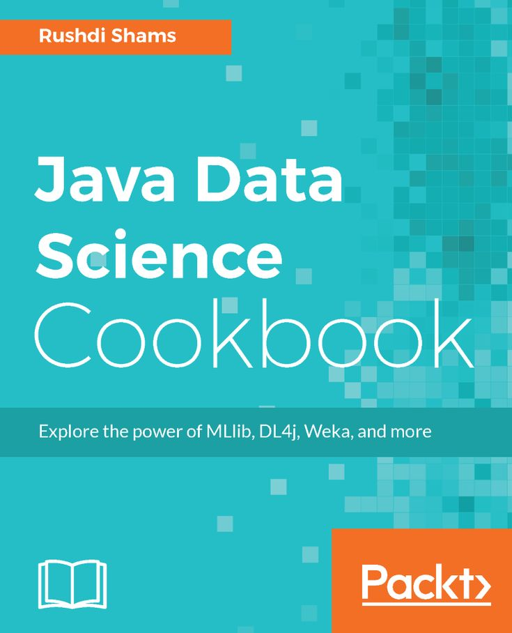 The 16 best java for data science images on pinterest java coding java data science cookbook from packt fandeluxe Image collections