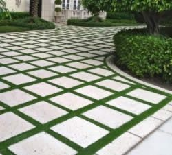 Grass Driveways | Environmentally Friendly Driveway The idea of a grass driveway is off-putting to many people; indeed, weren't driveways invented as an alternative to plain grass, to provide great...