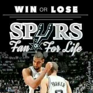 Spurs did not play their game tonight, fell to the Rockets 88-84.