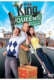 Season 9 Episode 13 King Of Queens. Doug delivers a package to a mom and sees that she has an HDTV. With the Superbowl coming up, he can't stand looking at his own TV. Doug later finds out that Carrie's boss has HDTV. He asks...