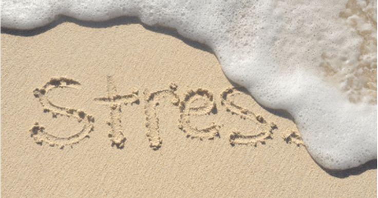 Stressi on tervettä, jos palautuminen toimii
