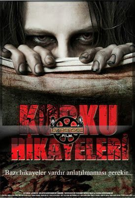 Korku Hikayeleri Horror Stories film izle