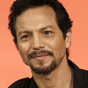 Celebrity Interviews, Benjamin Bratt - From Law & Order Detective ...