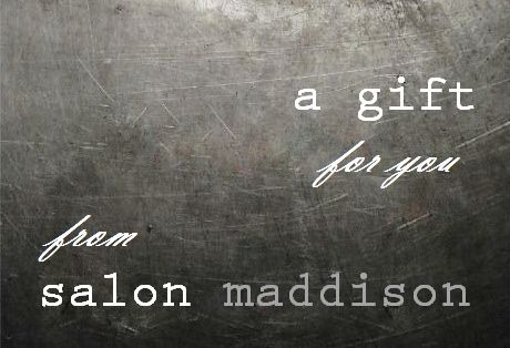 17 best images about salon maddison mill valley on for Addison salon san francisco