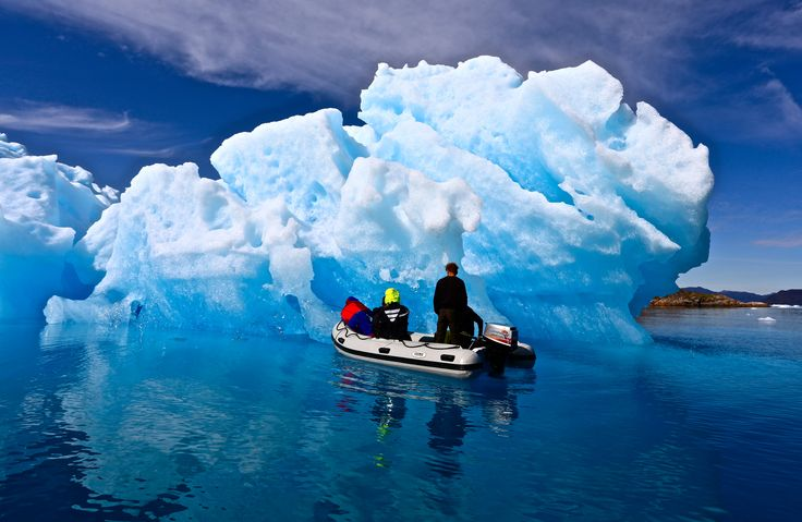 Expedition to Greenland (2014)