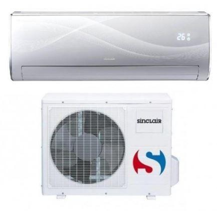 Klimatyzator ścienny marki Sinclair