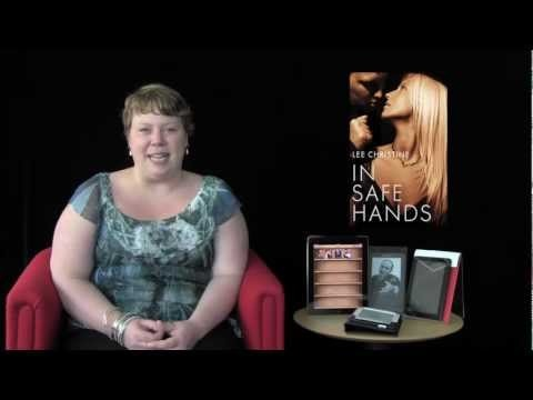Kate talks about #InSafeHands by @leechristine59 #book #review