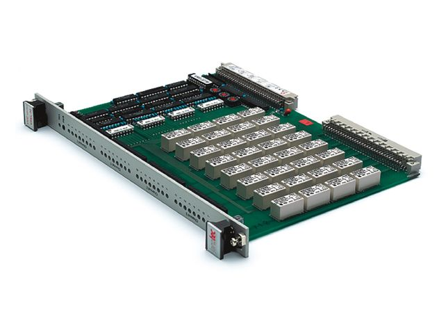 32 Channel Relay Janz Tec VREL-32 available from AGS Industrial Computers http://www.agsindustrialcomputers.com