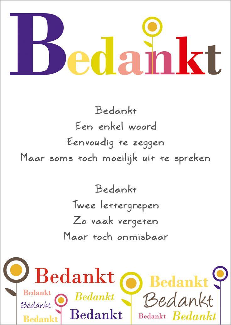 Citaten Afscheid Collega : Bedankt mooie teksten en kaartjes pinterest om met