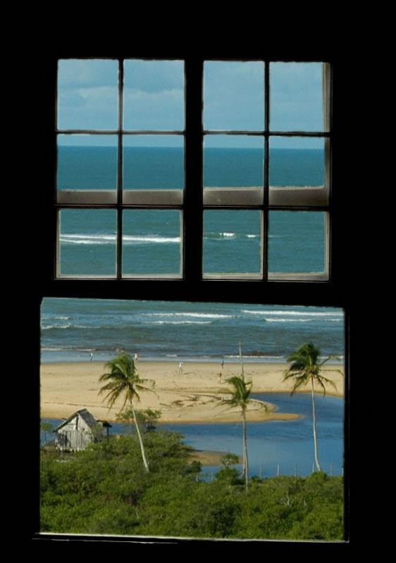 #Trancoso in Bahia Brazil
