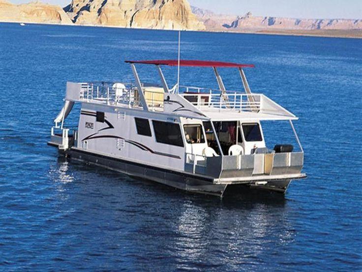 Lake Powell - Houseboats Rentals