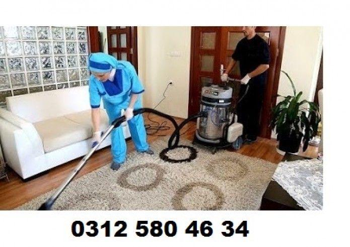 Altındağ Temizlik Şirketi– Temizlik Firmaları