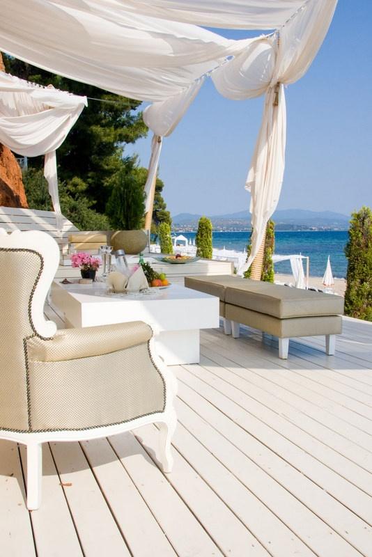 Hotel in Thessaloniki, Greece