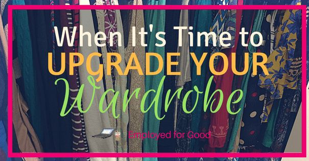 When It's Time to Upgrade Your Work Wardrobe... #life #workfashion #youngprofessional