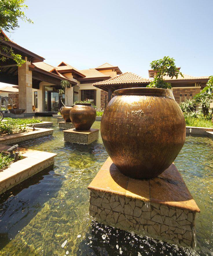 Fairmont Zimbali Resort, South Africa | DSA Architects International