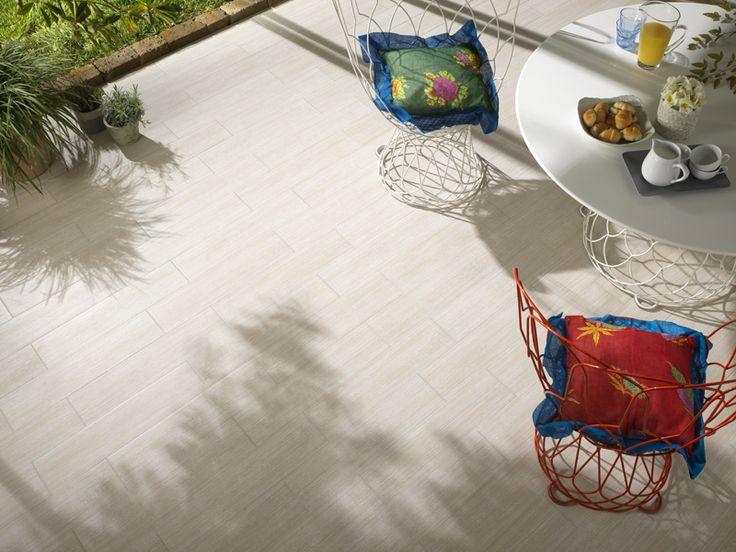 Pavimentos para terrazas exteriores perfect pavimento - Pavimentos para terrazas ...