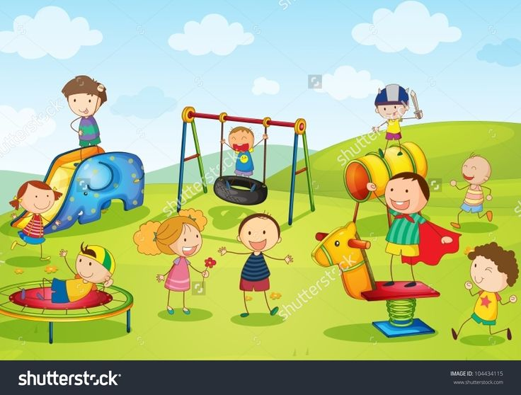 playing in park - Google Search