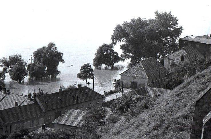 Víziváros Berényi Zs u 1965'