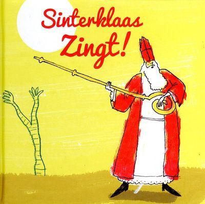 #Sinterklaas zingt! Tien traditionele #sinterklaasliedjes in nieuwe en meer eigentijdse arrangementen. Vanaf ca. 4 jaar.