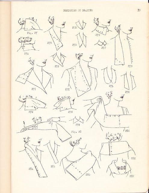 La Couturière Dimanche: 1930 Drapeado libro
