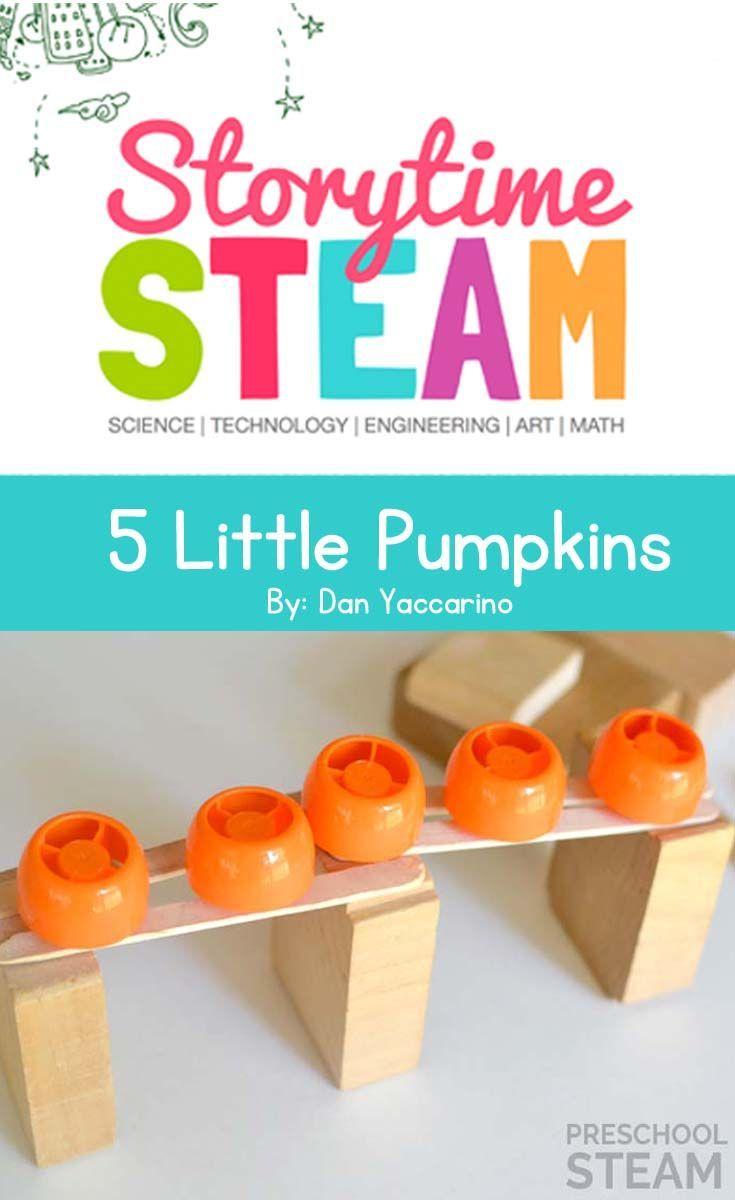 five little pumpkins writing activity