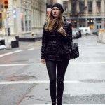 10 Puffer Jackets που θα σας προστατέψουν από τα κρύα