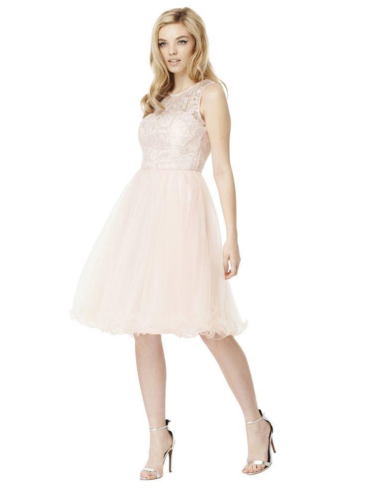 Chi Chi Rosie Dress – chichiclothing.com