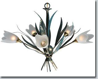 inspired lighting. wild tulip transitional chandelier available at grandlightcom chandeliersceiling lightingnature inspiredtulip inspired lighting