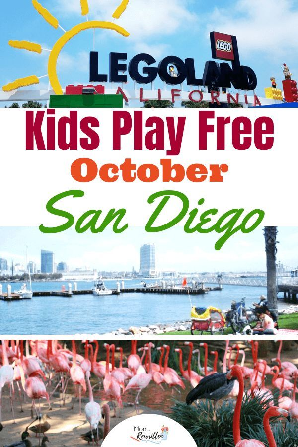100 free things to do in san diego