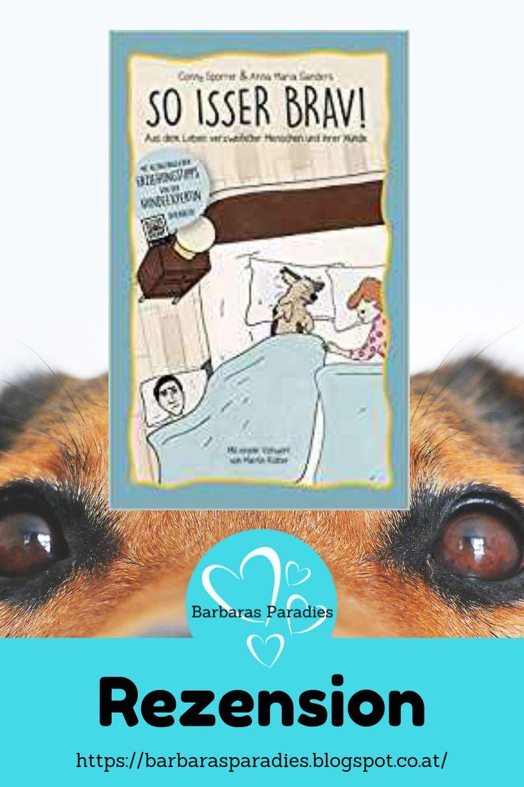 Buchrezension #262 So isser brav!: Aus dem Leben verzweifelter Menschen und ihre…