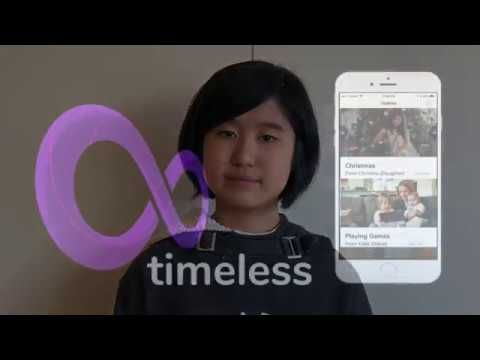 Timeless - A Mobile App for Alzheimer's Patients | Indiegogo