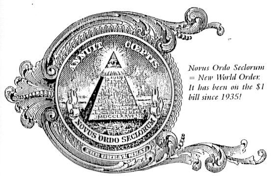 "The Coming ""New World Order"""